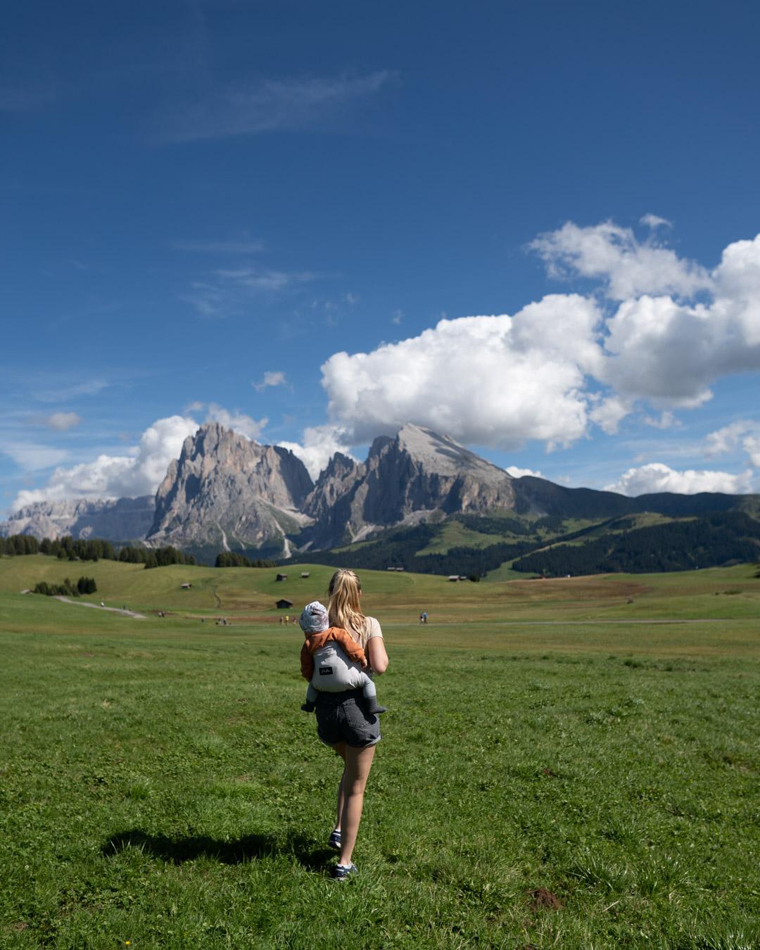 Natur Berge Presets